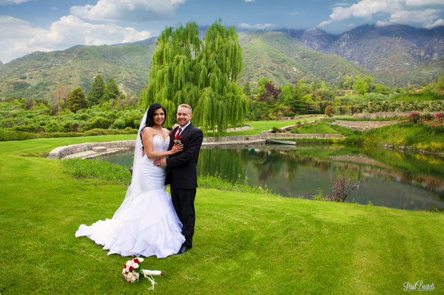 Wedding photographers Temecula