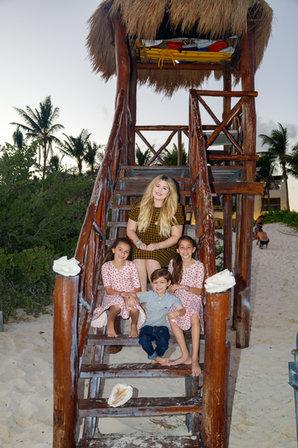 Family 2020 Cancun