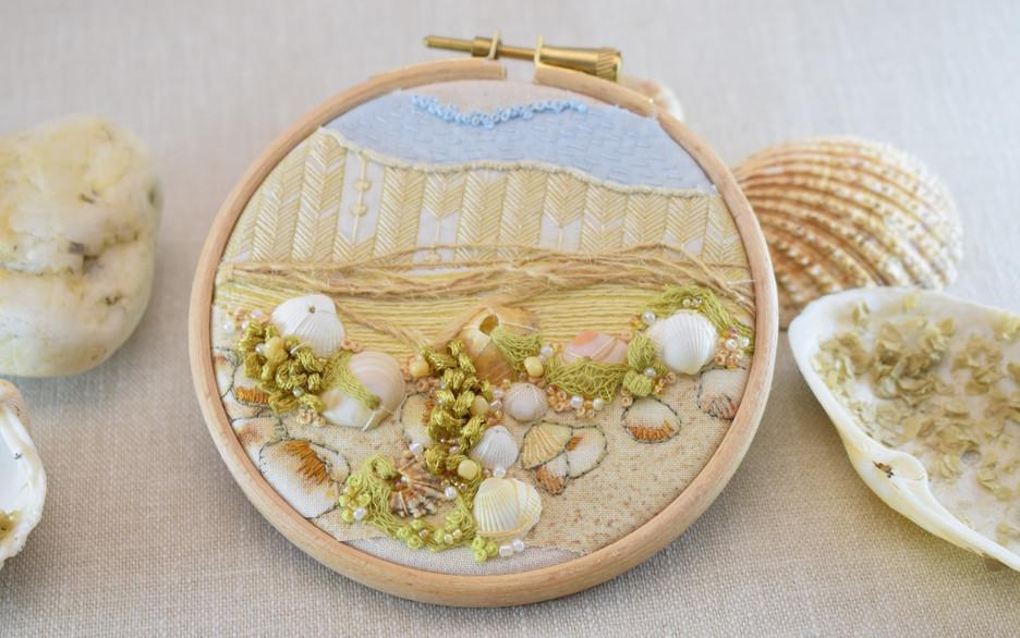 Seascape Mini Series I