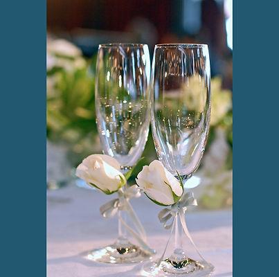フローリストパリが提案するウェディング装花