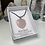 Thumbnail: Rose Quartz Heart Necklace