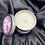 Thumbnail: Velvet Moon - Soy Wax Candle