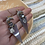 Thumbnail: Smoky Quartz Earrings