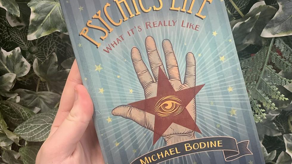 A Psychics Life Book