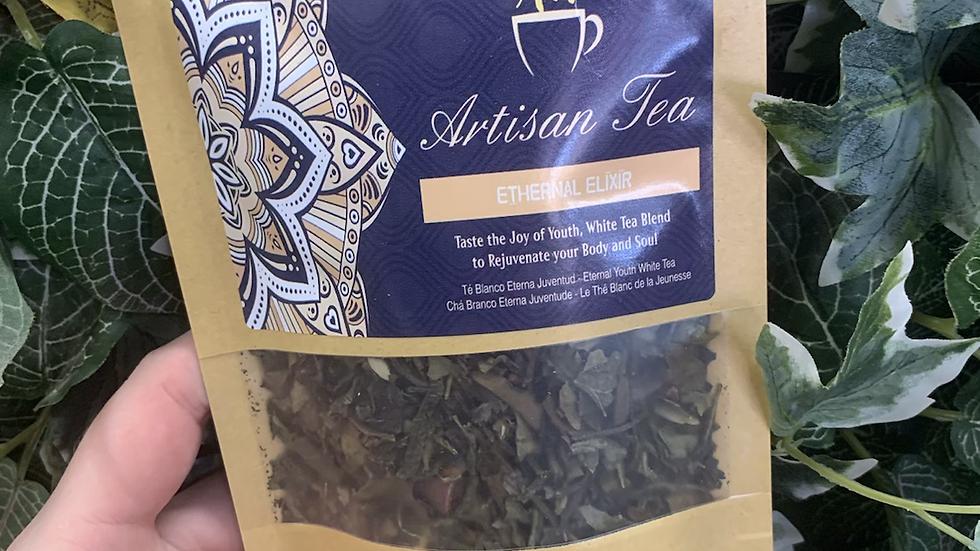 Ethernal Elixer Tea Blend