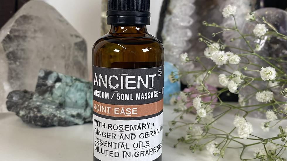 Joint Ease 50ml Massage & Bath Oil