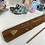 Thumbnail: Wooden Incense Holder