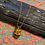 Thumbnail: Tigers Eye Perfume Bottle Necklace