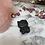 Thumbnail: Hello Kitty Obsidian Carving
