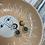 Thumbnail: Labradorite Moon Earrings