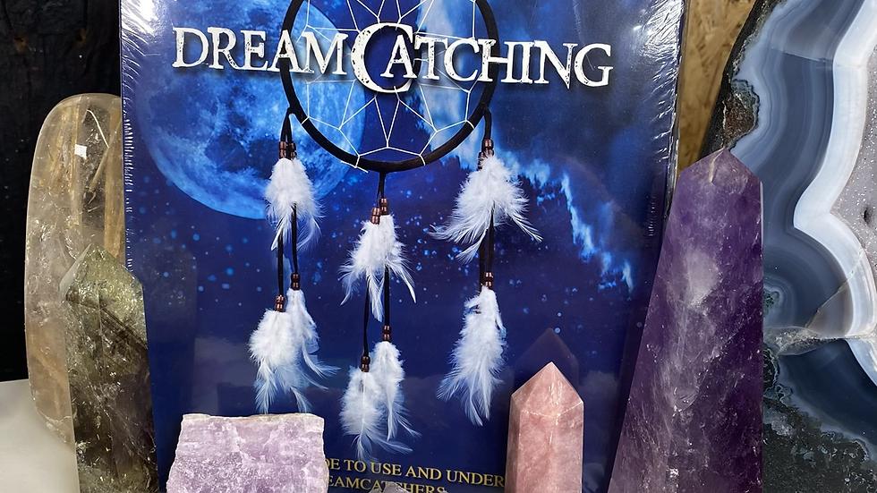 Dream Catching Book