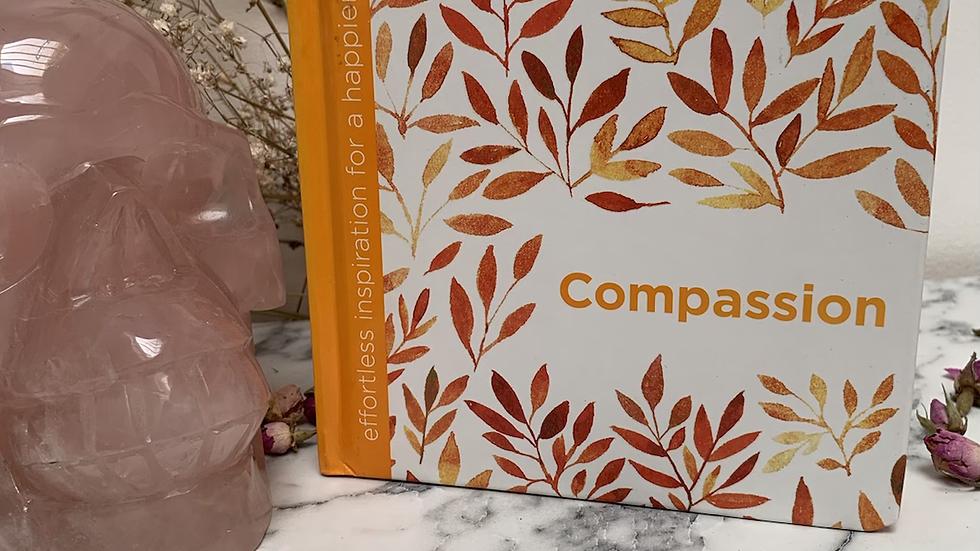 Compassion Book