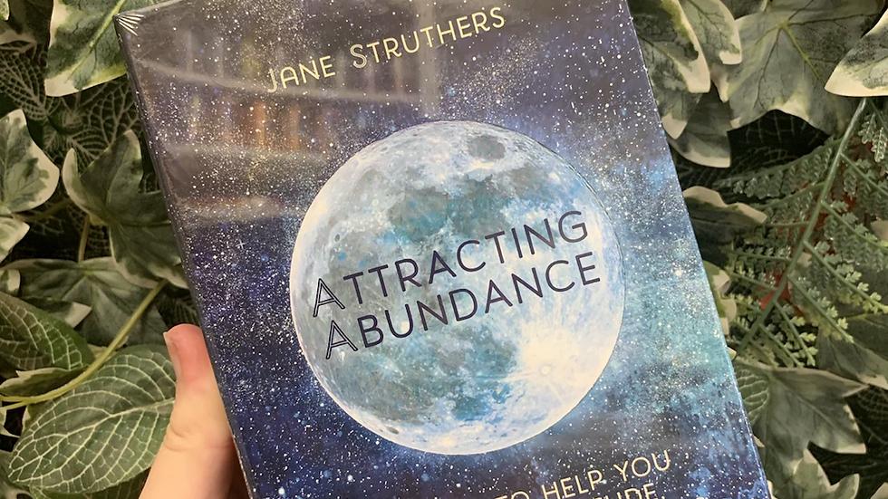 Attracting Abundance Cards