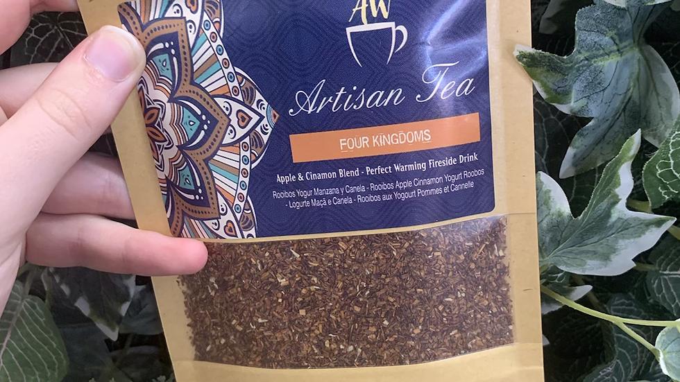 Four Kingdoms Tea Blend