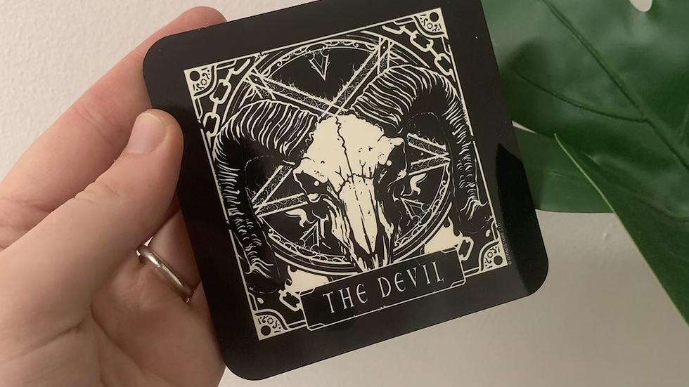 The Devil Coaster