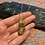 Thumbnail: Citrine Perfume Bottle Necklace