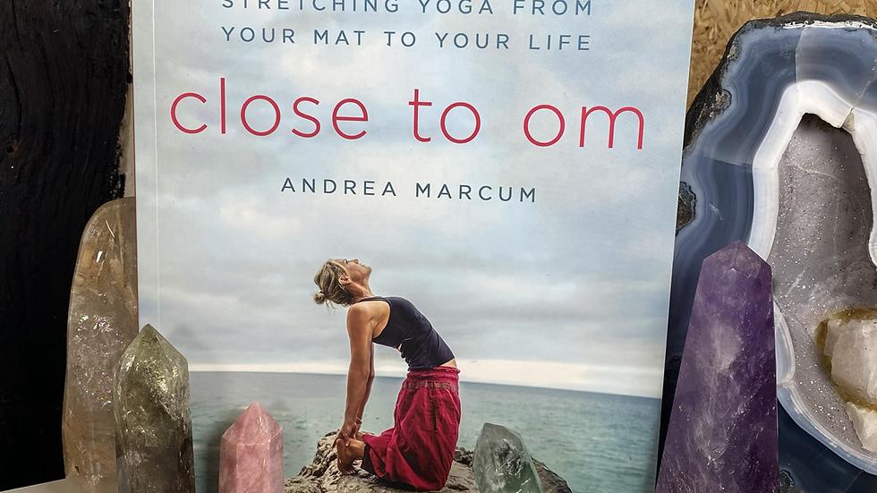 Close To Om Book