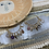 Thumbnail: Mixed Gemstone Hoops