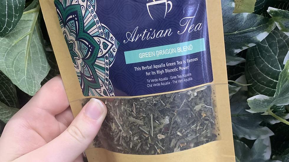 Green Dragons Tea Blend