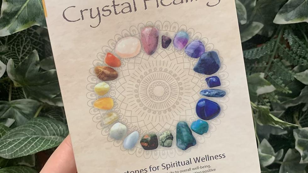 Crystal Healing Gems