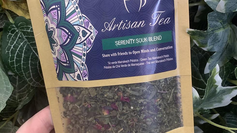 Serenity Sout Tea Blend