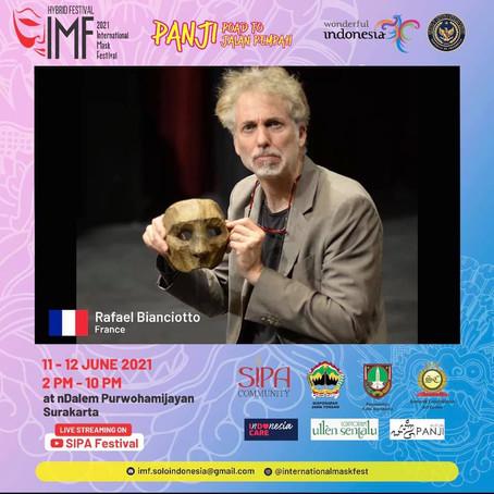 """The Captain and the Sailor"" @ International Film Festival - 12 juin à 11h30"