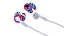 Introducing Custom Made iPod Earphones