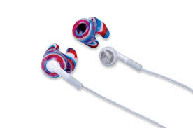 Introducing Custom Made iPod Earphones