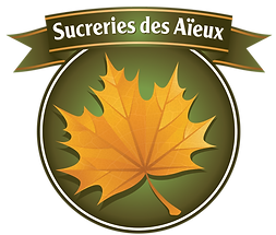 Sucreries des Aieux, pure maple products in Lanaudiere region.