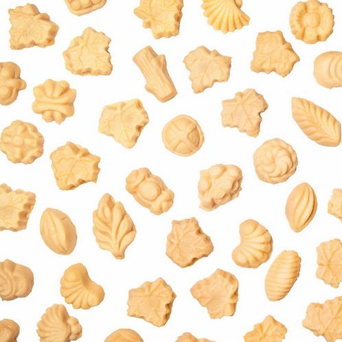 Bonbons d'érable purs (10 unités)