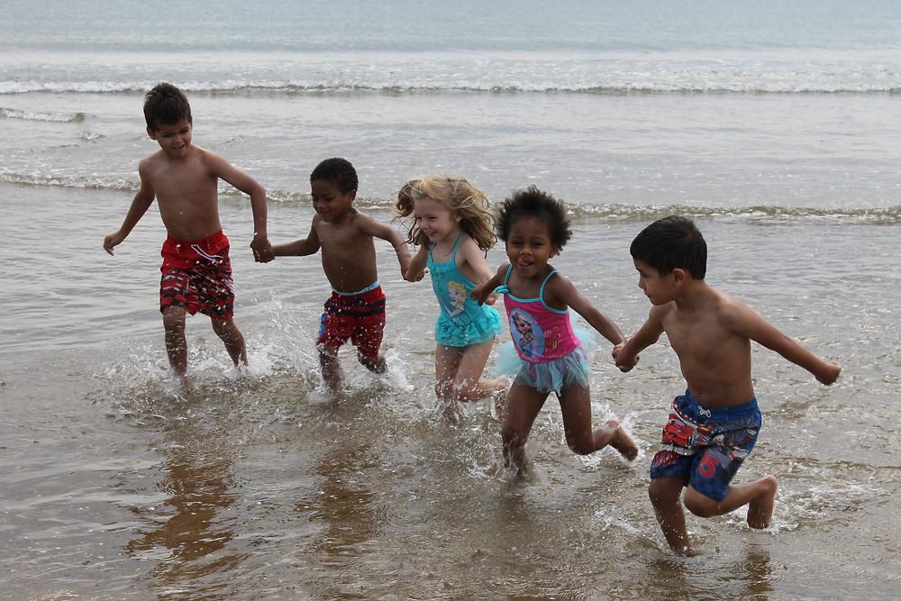 Born Happy, Father's Day, Adoptive Parents, Foster Parents, Five Children