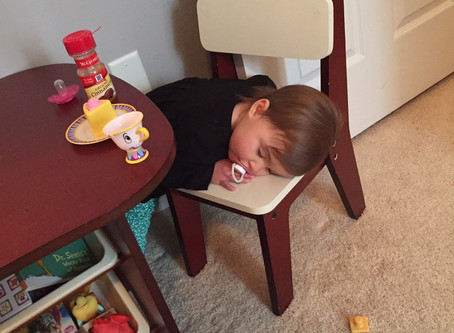 How Do I Begin to Fix My Child's Sleep?