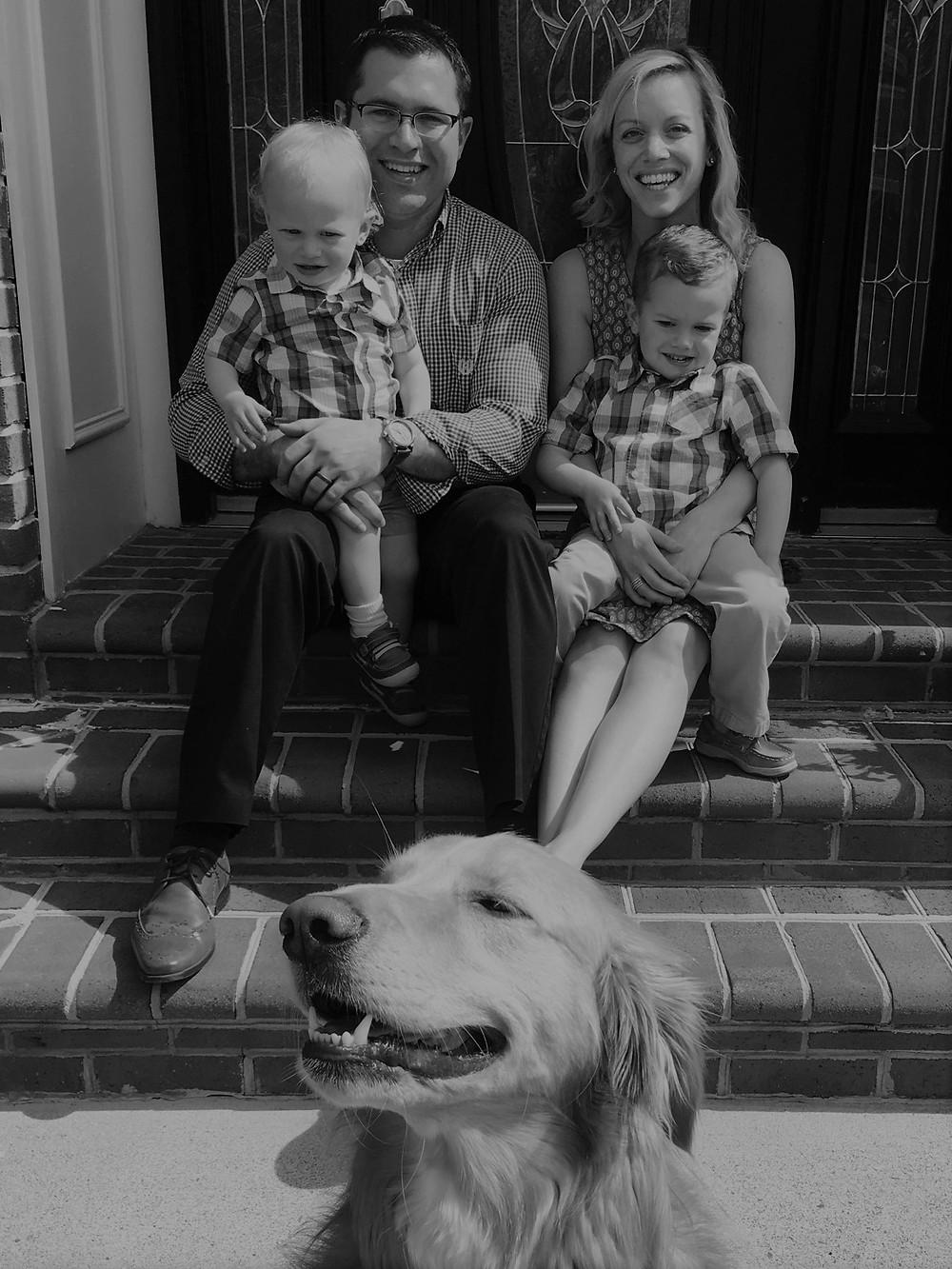 Bryan Zopp, Zopp Family Dental Center