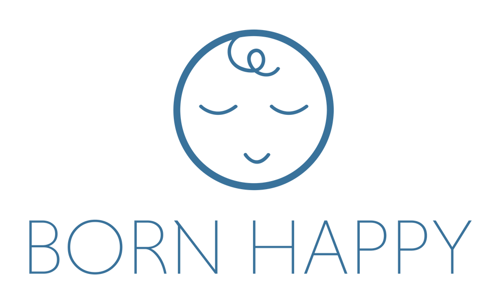 Born Happy, Sleep Coach, Baby, Toddler, Virtual, Nashville