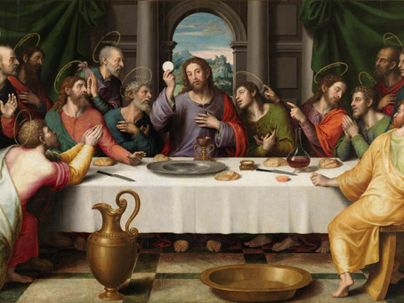 Easter Reflections of a Gay Man