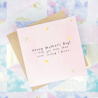 Paperchase Card