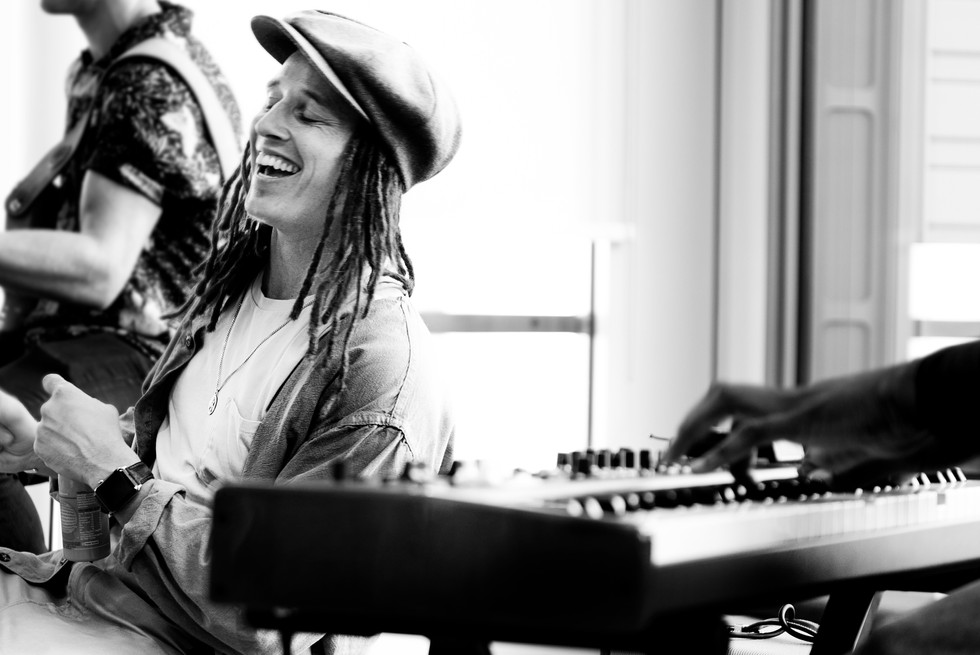 JP Cooper by Feri photography