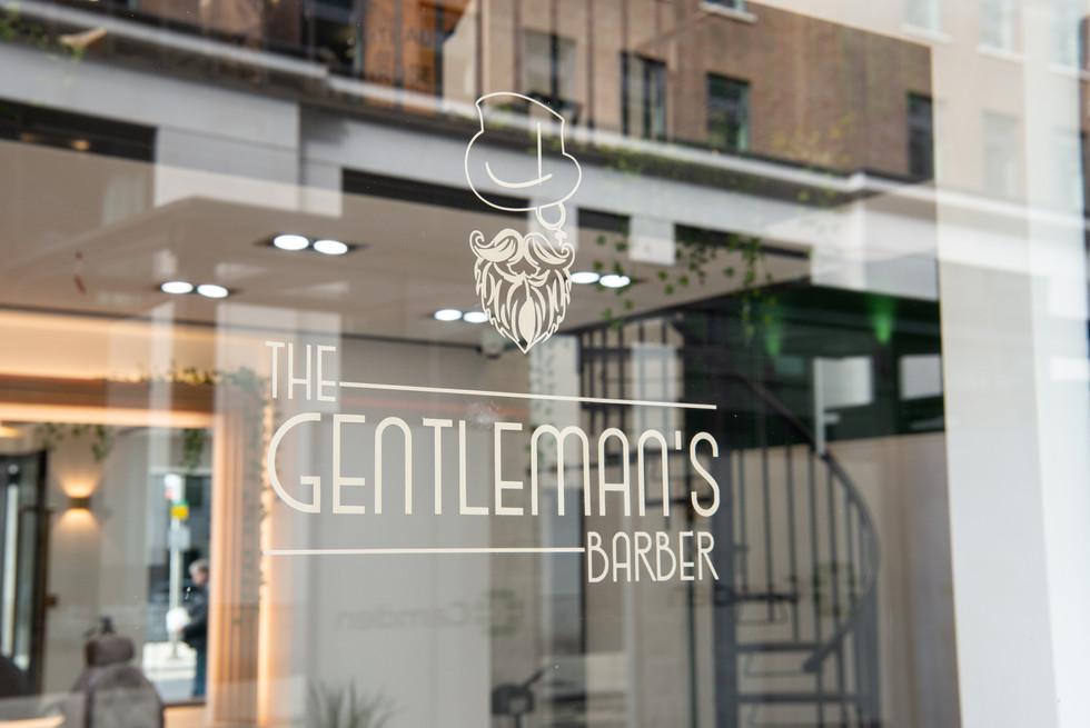 The Gentleman's Barber