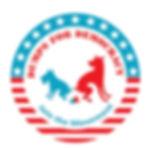dumpsfordemocracy logo