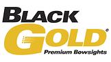 black-gold-premium-bowsights-vector-logo