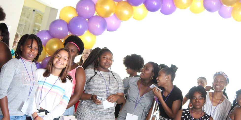 Third Annual Fearfully & Wonderfully Made Youth Conference