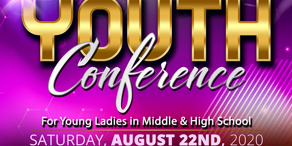 Upcoming Event: 2nd Annual Fearfully & Wonderfully Made Youth Conference
