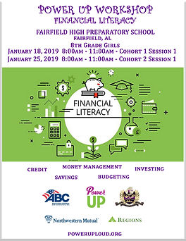 Fairfield Financial Literacy Flyer FINAL