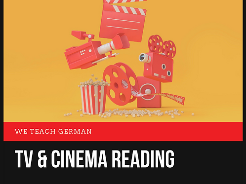 Cinema Reading