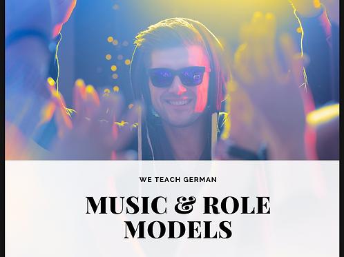 Music & Role Models