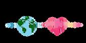One World One Love logo