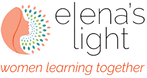 elena's light logo