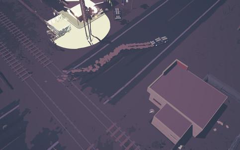 Drifting | Dead Static Drive Screenshot