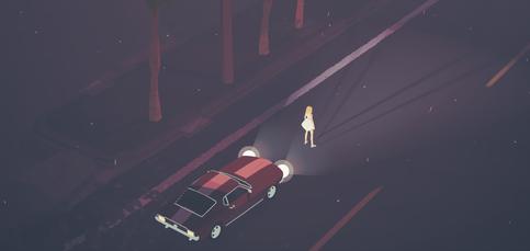 Headlights | Dead Static Drive Screenshot
