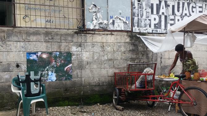 Lambi Lambi, Centro, Rio de Janeiro